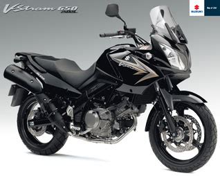 Motorrad Suzuki Preisliste by Suzuki Preisliste Modellnews