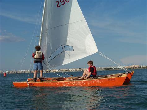 construire safran bateau proa file sans d 233 rive sans safran