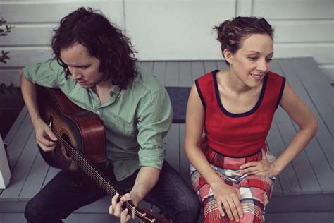 mandolin orange celebrates home and happiness on such