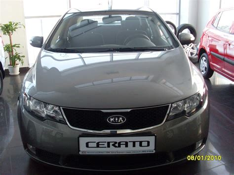 2010 Kia Cerato Used 2010 Kia Cerato Photos 1600cc Gasoline Ff