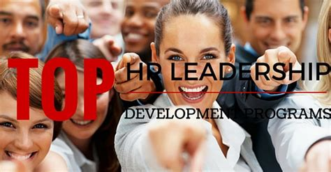 Best Mba Leadership Development Programs by Top 10 Hr Leadership Development Programs Wisestep