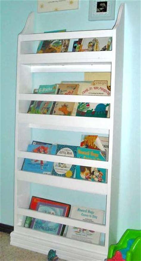 Pottery Barn Book Shelf by Diy Knockoff Pottery Barn Bookrack Organize