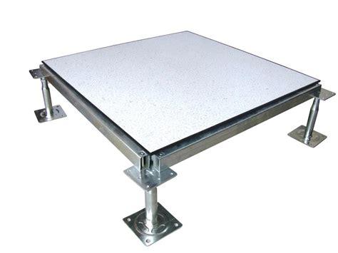 Steel Raised Floor raised flooring system wave digital systems