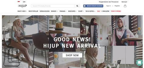 Kemeja Yrki Top 7 Fashion Website In Indonesia All About E Commerce