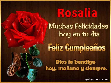 imagenes gif para una amiga especial feliz cumplea 241 os rosalia gif de cumplea 241 os