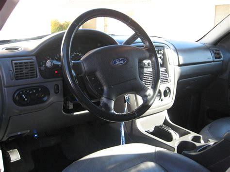 Explorer Interior by 2004 Ford Explorer Interior Pictures Cargurus