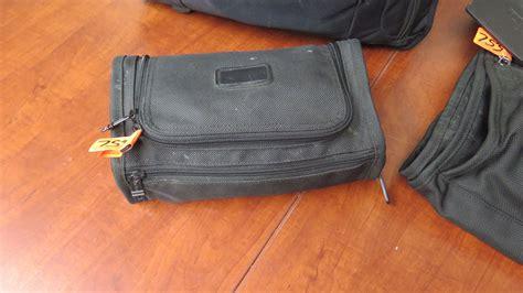 Swiss Army Canvas Black luggage black canvas swiss army briefcase and tumi