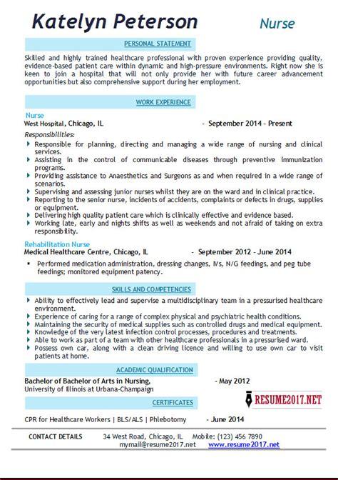 astounding sample nursing resume nurse resumes nardellidesigncom