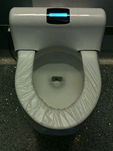 Toilet Seat Washing System Automatic Self Clean Toilet Seat