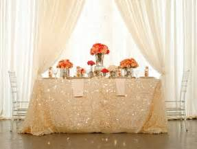 Kelly s latest obsession sequin linens for parties the party dress