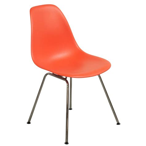 stuhl orange orange chair home interior design