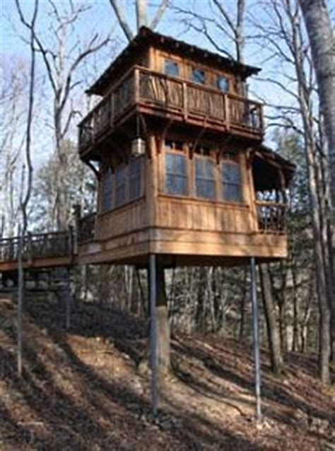 two story tree house plans standout treehouse design out on a limb
