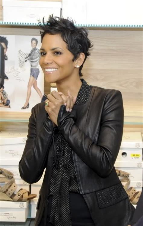 how to get y pixie like halle berrys 17 best images about halle berry style fashion looks on