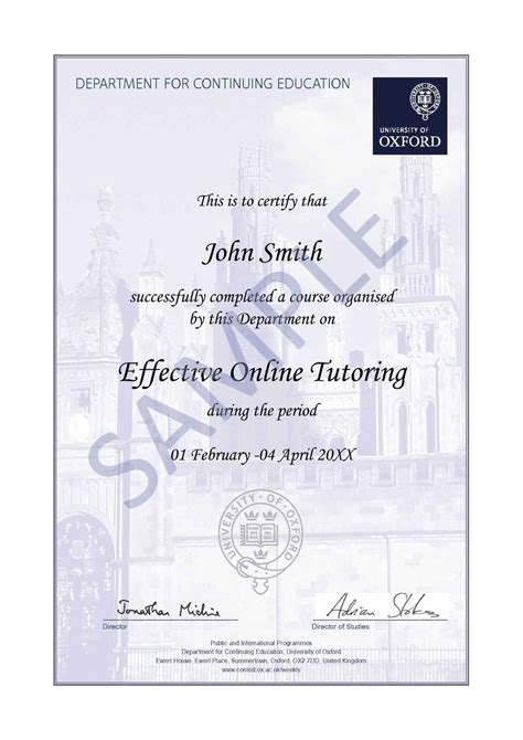 Mba Requirements In Lse by Effective Tutoring Oxford