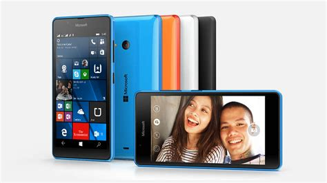 Update Microsoft Lumia 540 microsoft lumia 540 dual sim smartphones microsoft