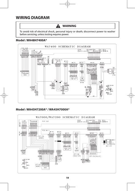 Wifi Wiring Diagram 19 Wiring Diagram Images Wiring Diagrams Creativeand Co Wiring Diagram Samsung Wa48h7400aw A2 User Manual Page 19 60
