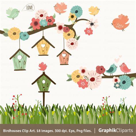 clipart garden birdhouses clip art birds clip art birds clipart floral