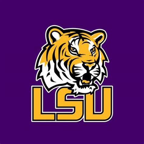 Lsu Mba by 50 States By Ncaa Logos Quiz