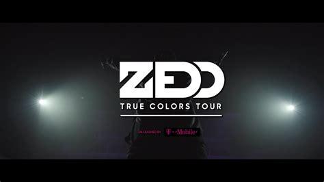 true colors tour zedd true colors tour after