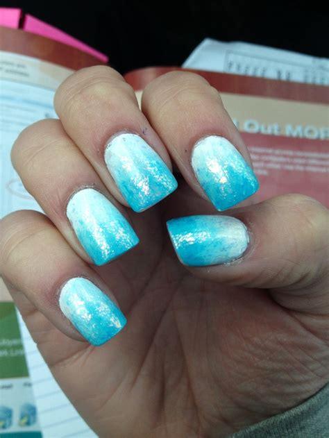 ombre nail art tutorial using acrylic paint ombre nail art with acrylic paint 28 ombre nails acrylic