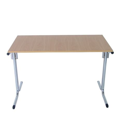 Narrow Conference Table Office Furniture Hire Conference Table Connecta Narrow Rectangular Tawa Office
