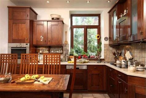Small Area Kitchen Design 25 Small Kitchen Designs With Spacious Dining Area And Airy Feel