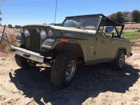 1970 Jeep Wrangler Jeep Wrangler 4dr Rubicon 4x4 Hennessey Hpe400 2013 34k