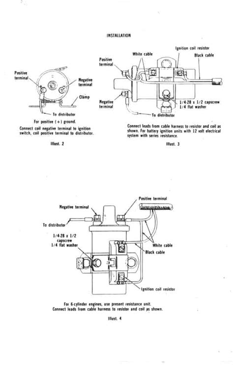1950 farmall cub tractor wiring diagram for wiring