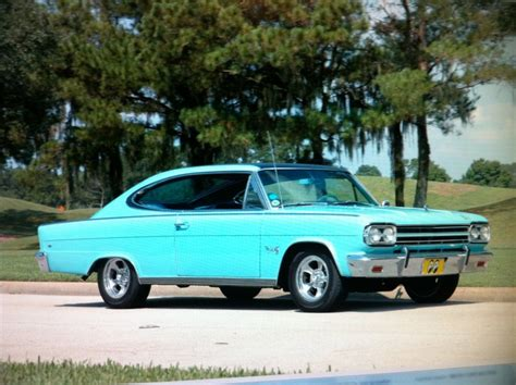 1966 rambler car 1966 amc marlin for sale