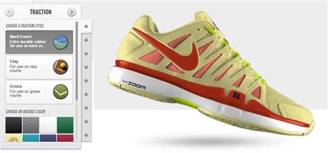 design your own tennis shoes design customize and make