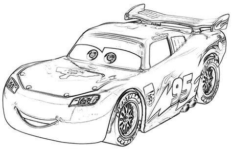 coloring pages of cars the movie the cars movie flo coloring pages coloring pages