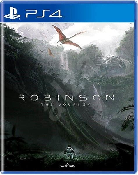 Ps4 Robinson The Journey ps4 robinson the journey vr end 11 17 2017 6 15 pm