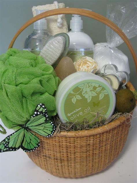 Spa Gifts - best 25 spa basket ideas on gift basket
