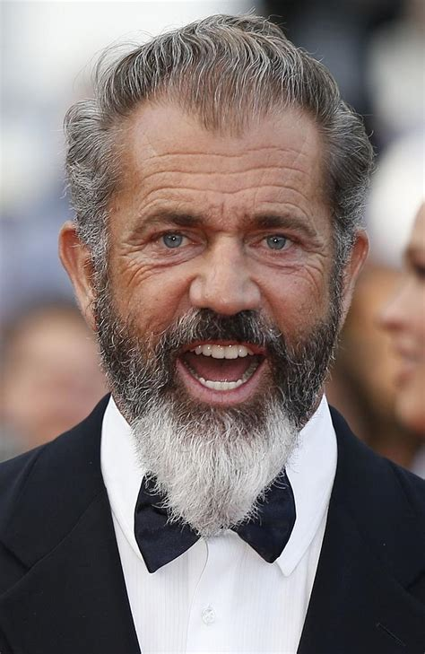 mel gibson has the hots for katie holmes thinks she s