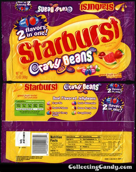 protein jelly beans starburst jelly beans nutrition facts nutrition ftempo
