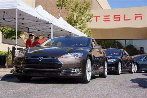 About Tesla Motors Inc Tesla Annonce Des Livraisons En Hausse De 70 Au T3