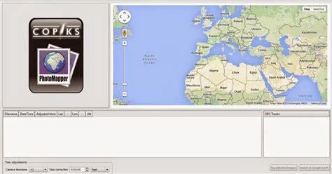 mapear imagenes html los senderos de osnofla como mapear o geolocalizar fotos