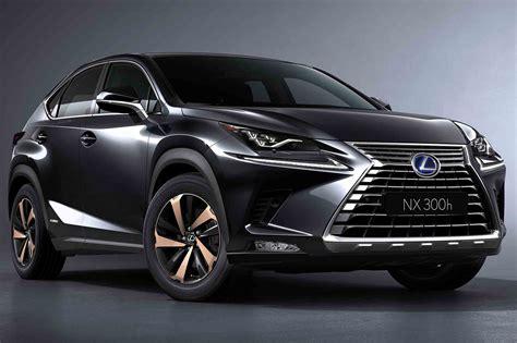 lexus nx shows   design  shanghai