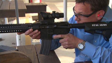 Gun Serial Number Background Check Background Checks On Gun Sales How Do They Work Cnnpolitics