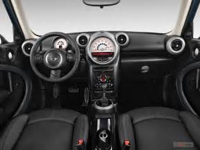Interior Mini Cooper Countryman 2015 Mini Cooper Countryman Prices Reviews And Pictures