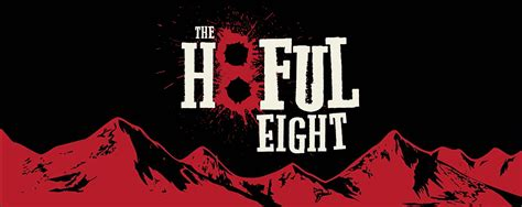 quentin tarantino film the hateful eight first look at tarantino s hateful eight geekynews