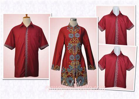 Kemeja Batik Papua Kombinasi 3 blouse batik order jahit ibu sita di ciledug rumah jahit haifa
