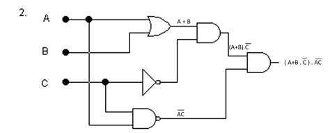 integrated circuits logic gates 28 images digital