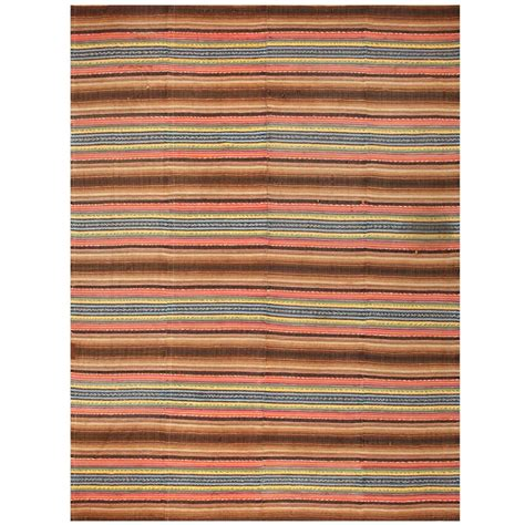 american furniture rugs beautiful antique american rag rug for sale at 1stdibs