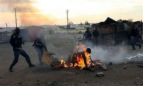 Wedding Killed In South Africa by Foreigners Reportedly Killed In South Africa Xenophobic