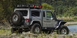 bushwacker jeep jk 8