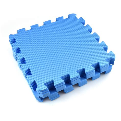 Interlocking Play Mat by Soft Foam Interlocking Floor Mats Exercise