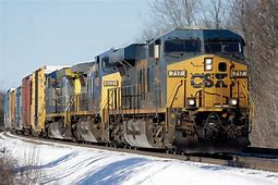 Image result for csx stock