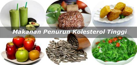 Obat Kolesterol Tinggi Jahat Penurun Kolesterol Qnc Jelly Gamat 10 makanan penurun kolesterol tinggi info sehat