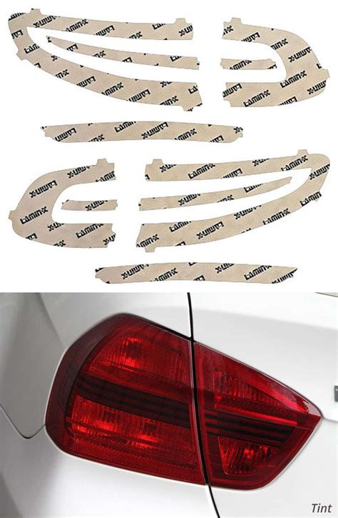 tail light cover cost porsche macan 15 tint tail light covers